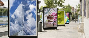 6 golden rules for effective outdoor advertising