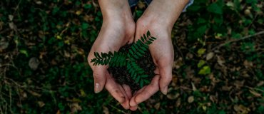 Klio Eco: bioplastic and recycled plastic ballpoint pens