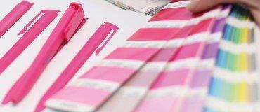 Klio Eterna pens in your custom color