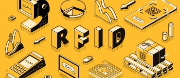 What does RFID stands for and what is it?