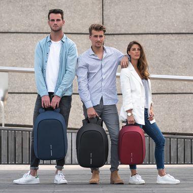XD Design Bobby Hero backpacks
