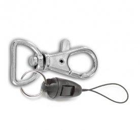 Phone clip cask