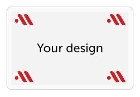 Jouw eigen design