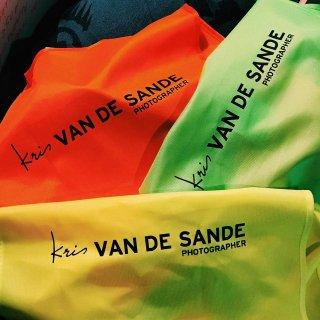 Kris Van de Sande