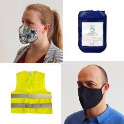 Beschermende producten
