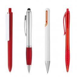 Budget pens