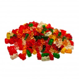 Jelly-gums