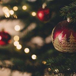 Kerstproducten