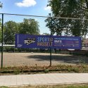 Banners up to 40 m²