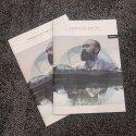 Brochures (stapled)