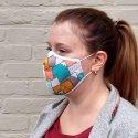 Care & More L3 face mask