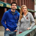 Elevate Arora hoodie with zipper