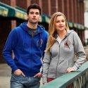 Elevate Arora hoodie