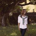 James Harvest Redding hemd met lange mouwen