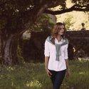James Harvest Redding long sleeve shirt