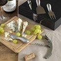 Paul Bocuse Mino 6-delige wijn en kaasset