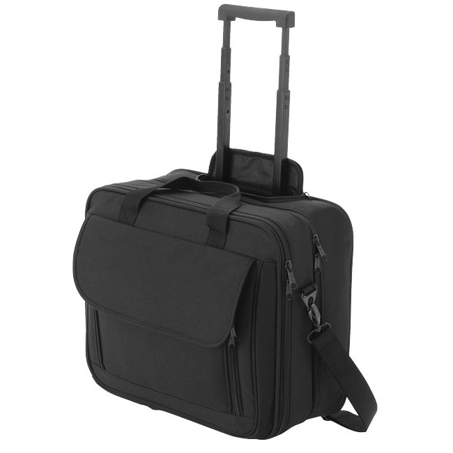 "Avenue Business 15,4"" laptop trolley"