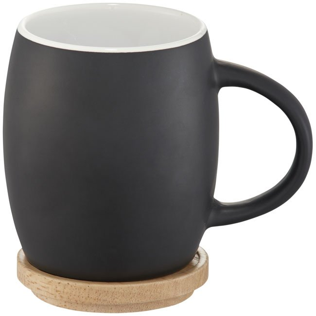 Avenue Hearth mug