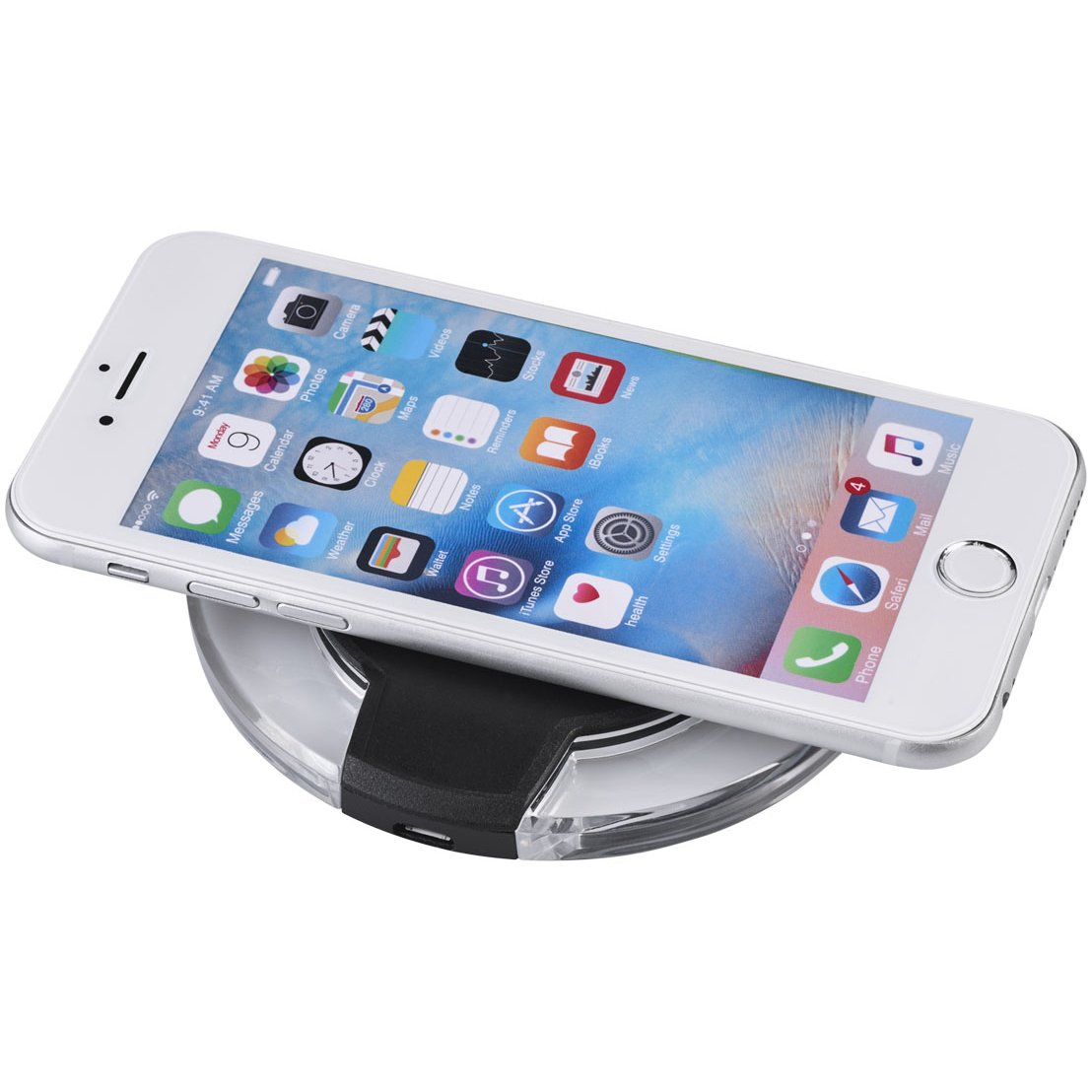 Avenue Meteor Qi wireless charging pad