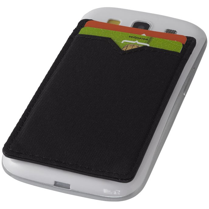 Avenue RFID smartphone card wallet