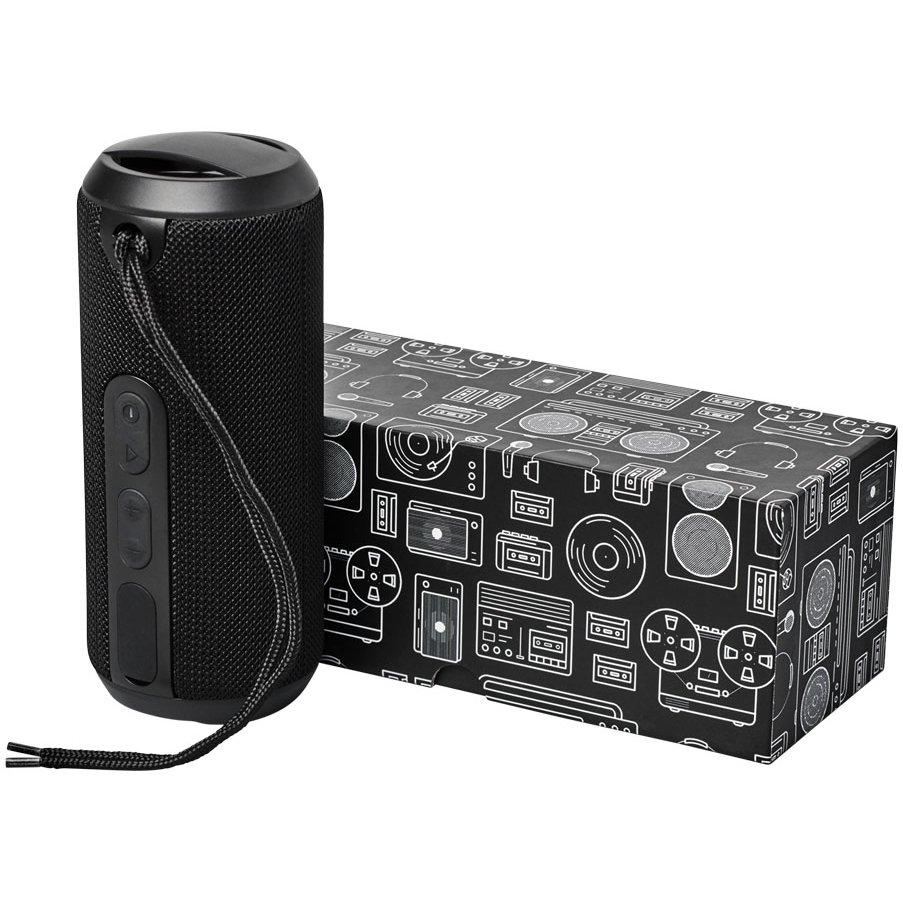 Avenue Rugged waterproof Bluetooth speaker