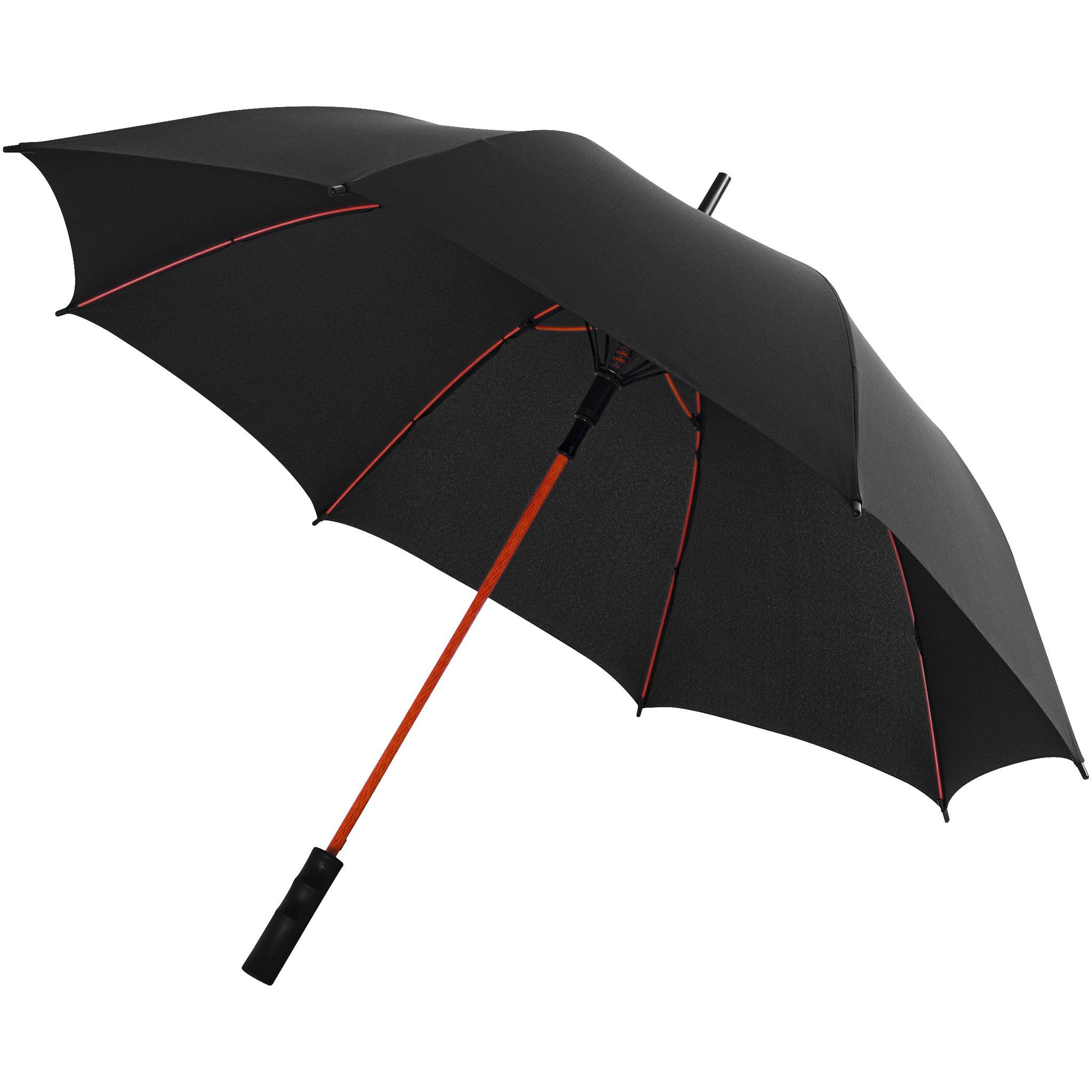 "Avenue Spark 23"" storm-proof automatic umbrella"