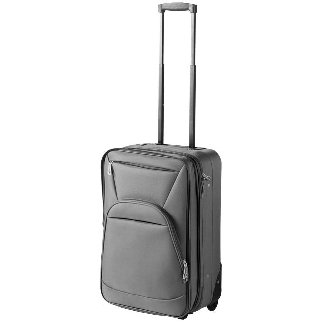 Avenue Stretch-it carry-on trolley