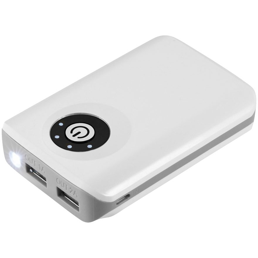 Avenue Vault - 6.600 mAh powerbank