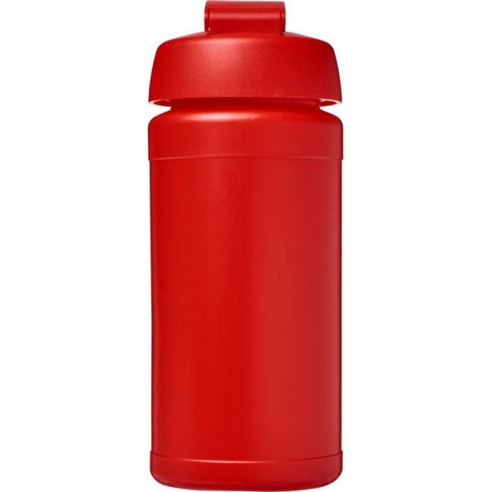Baseline Plus 500 ml sports bottle with flip lid