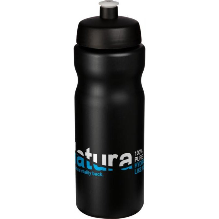 Baseline Plus 650 ml sports bottle with sports lid