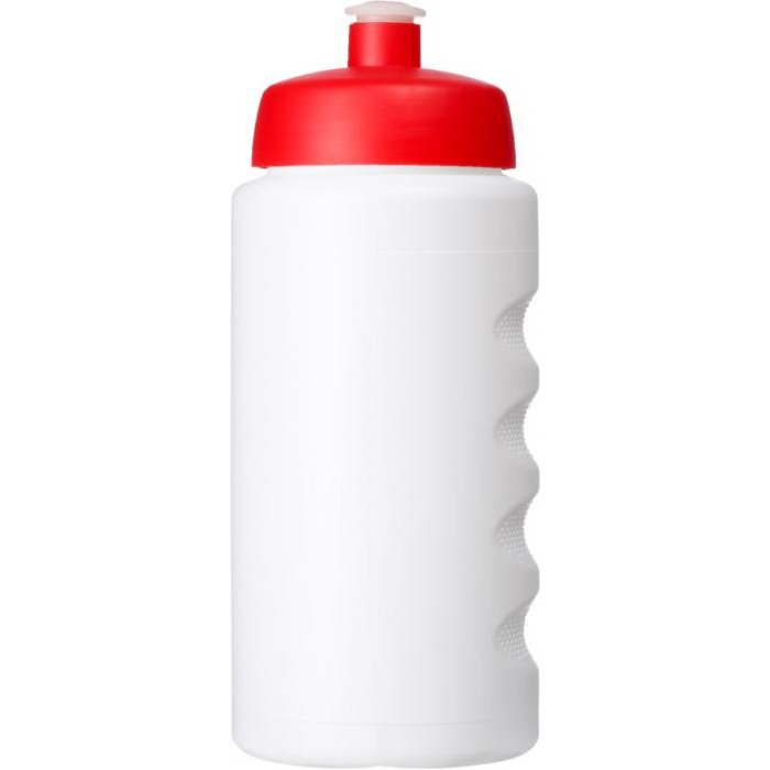 Baseline Plus Grip 500 ml sports bottle with sports lid