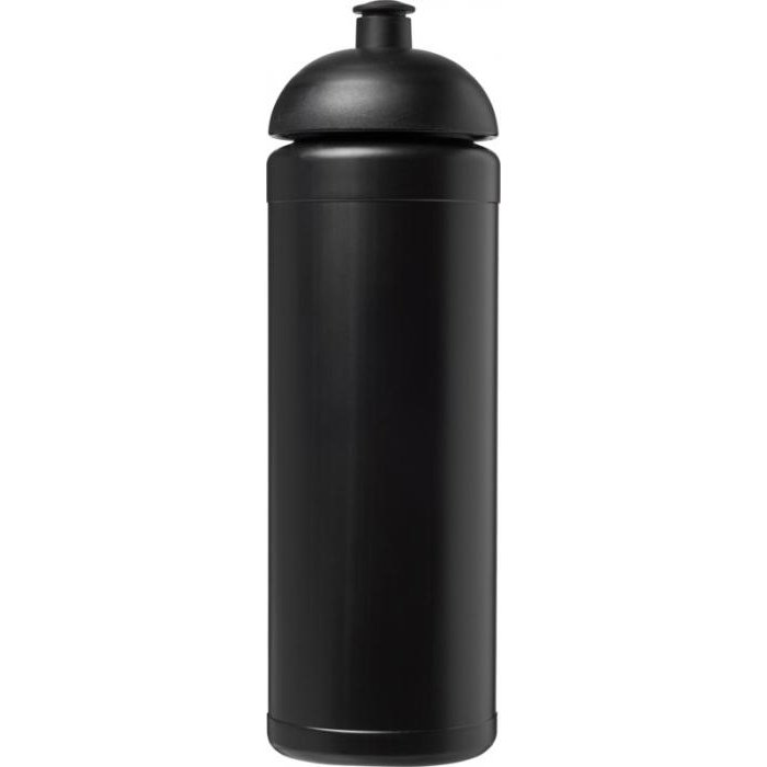 Baseline Plus grip 750 ml sports bottle with dome lid