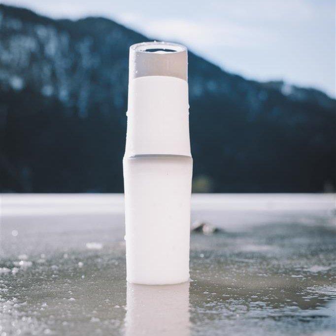BE O Bottle organic water bottle