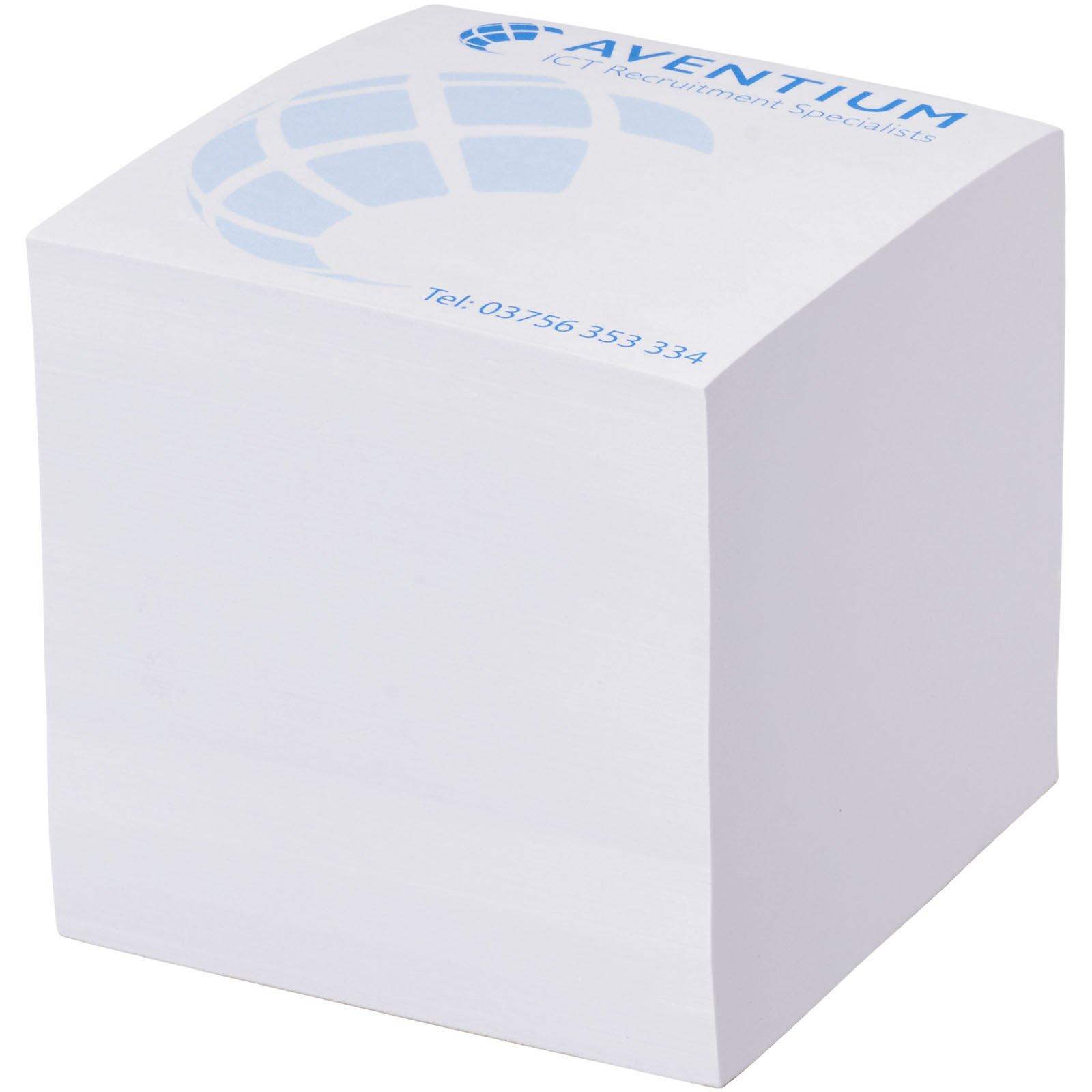Block-Mate® 3A memo block 85x85mm