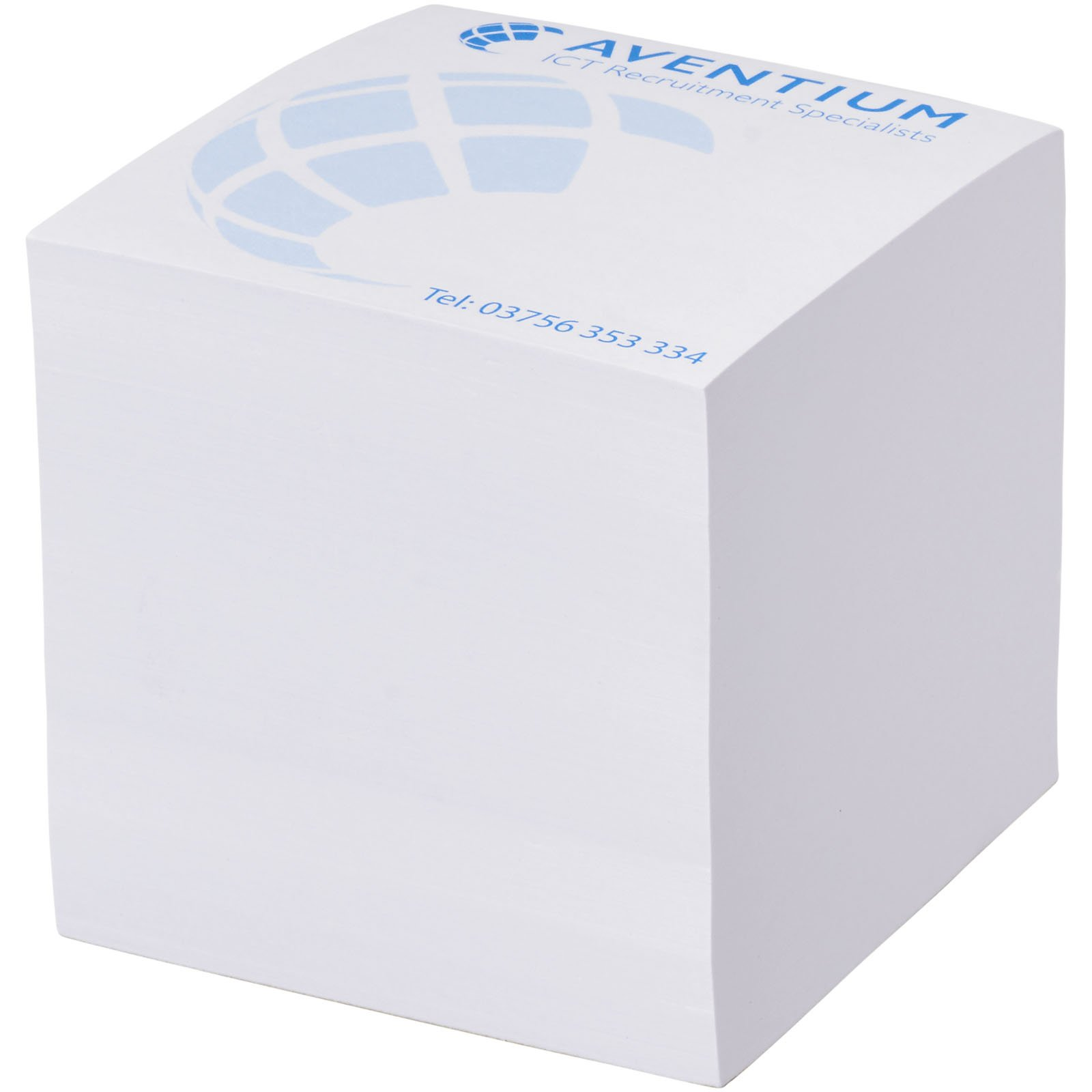 Block-Mate® 3A memoblok 85x85mm