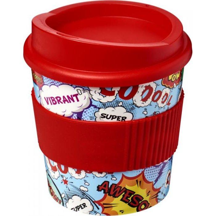 Brite Americano Primo 250 ml koffiebeker met grip
