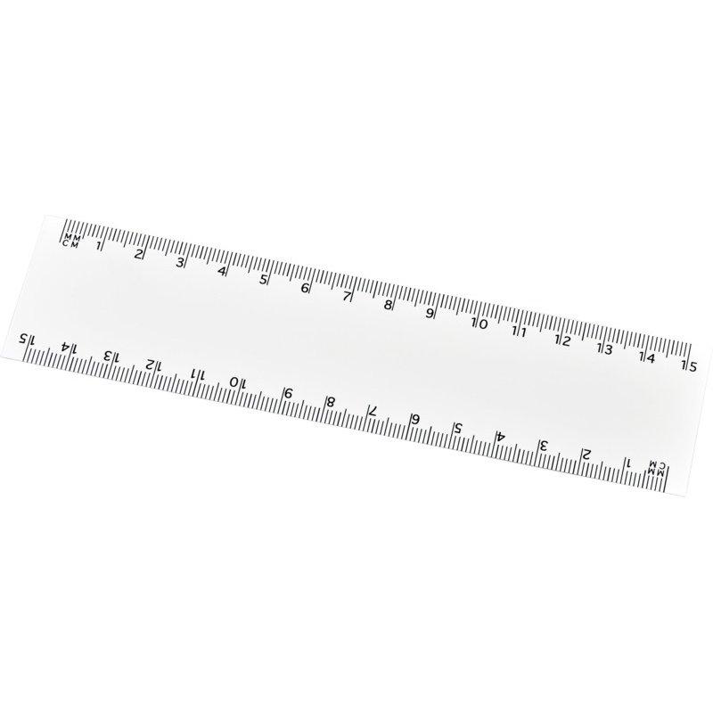 Bullet Arc flexibele meetlat 15 cm