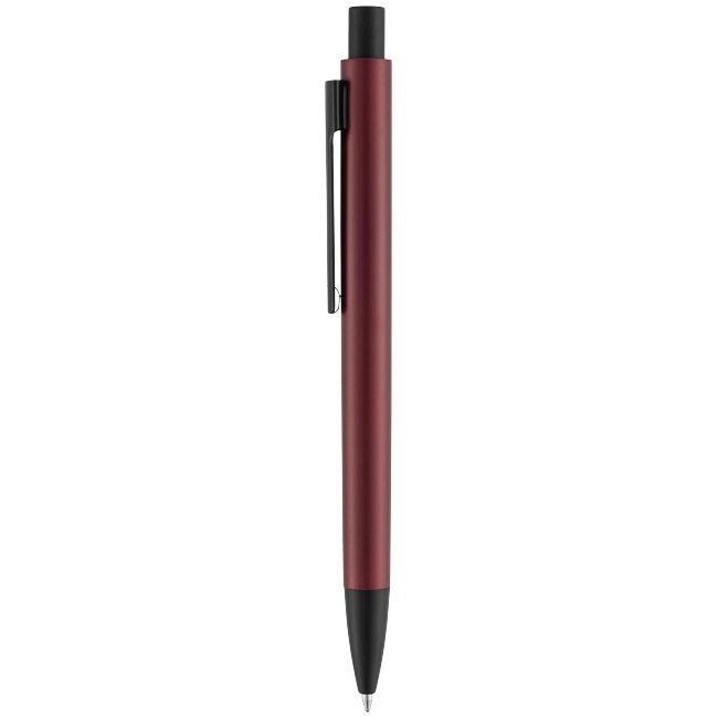 Bullet Ardea ballpoint pen, black ink