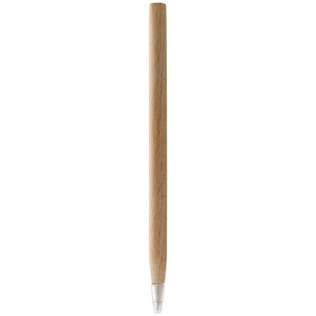 Bullet Arica ballpoint pen, black ink