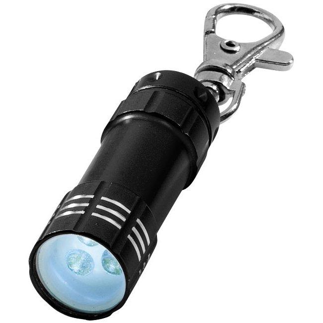 Bullet Astro LED keychain light