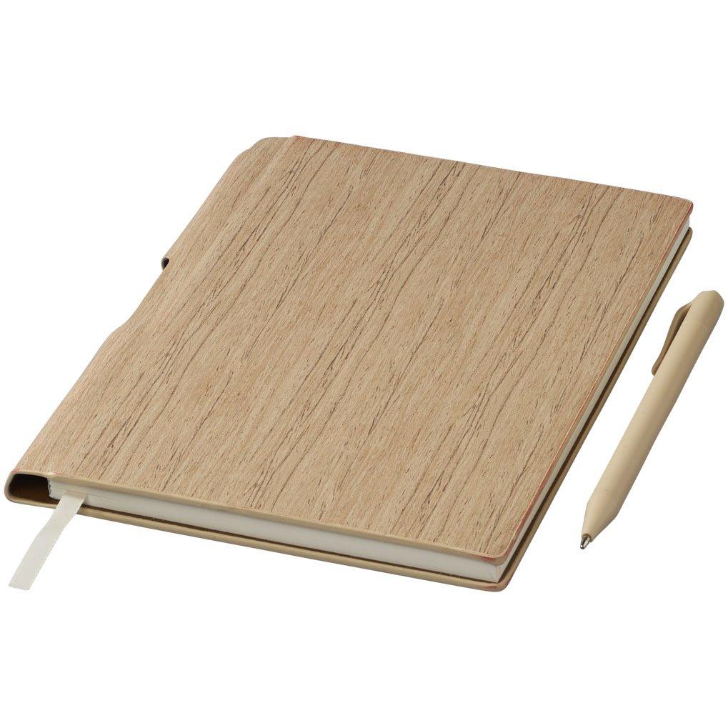 Bullet Bardi notitieboek