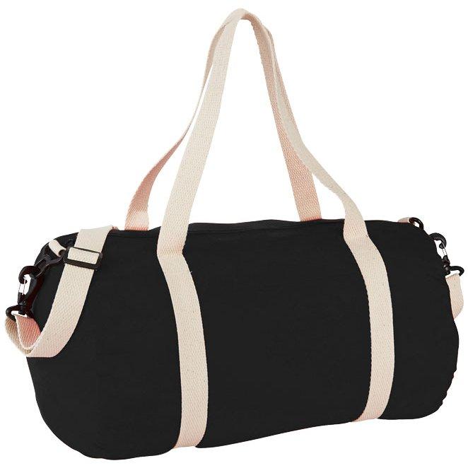 Bullet Barrel duffel bag