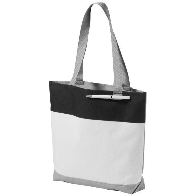 Bullet Bloomington tote bag