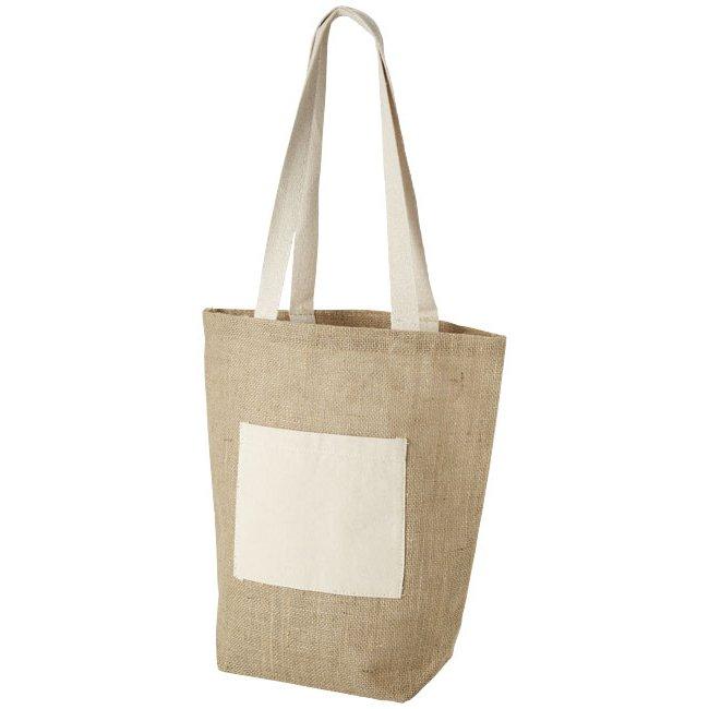 Bullet Calcutta tote bag