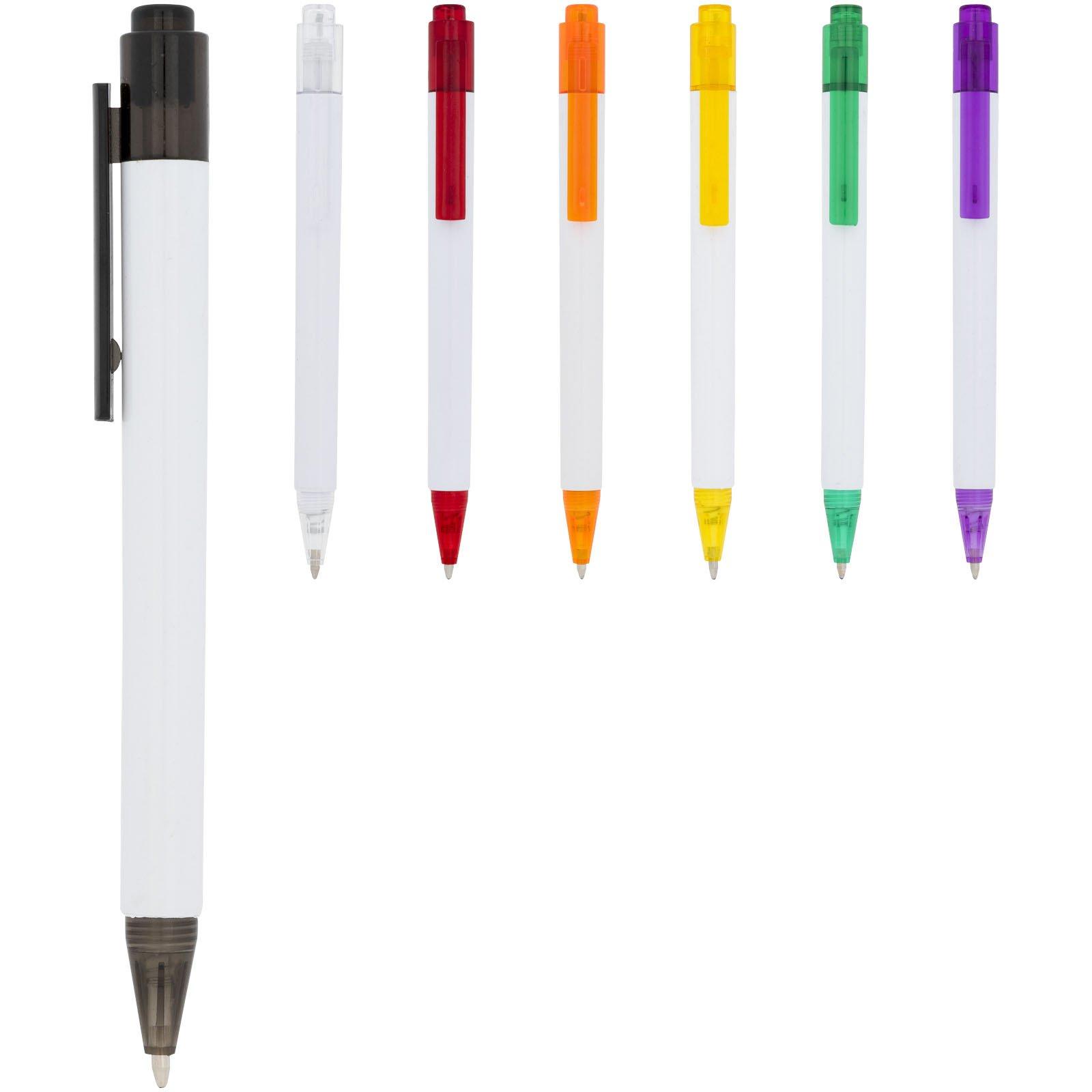 Bullet Calypso ballpoint pen