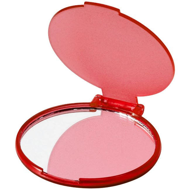 Bullet Carmen portable mirror