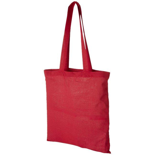 Bullet Carolina tote bag