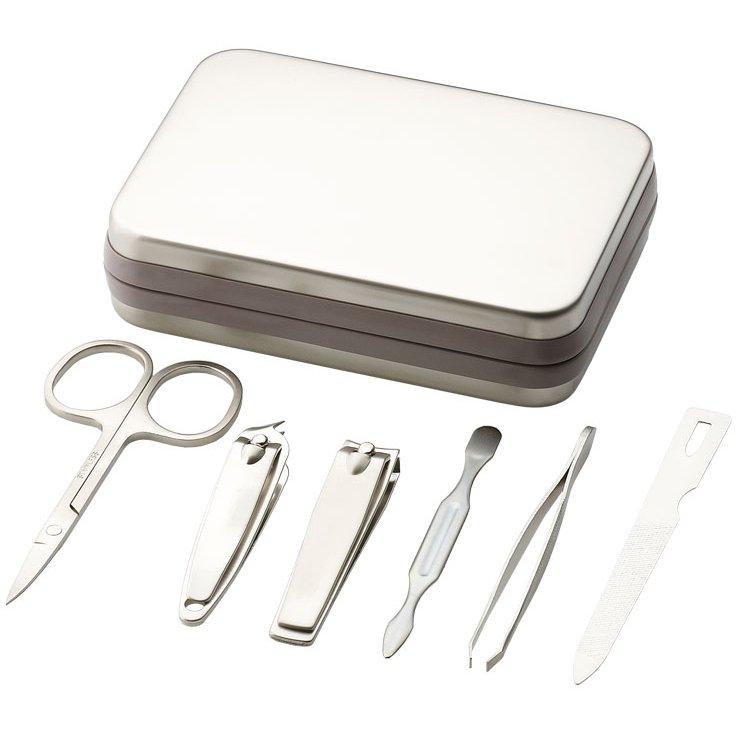 Bullet Clip-it 6-piece manicure set