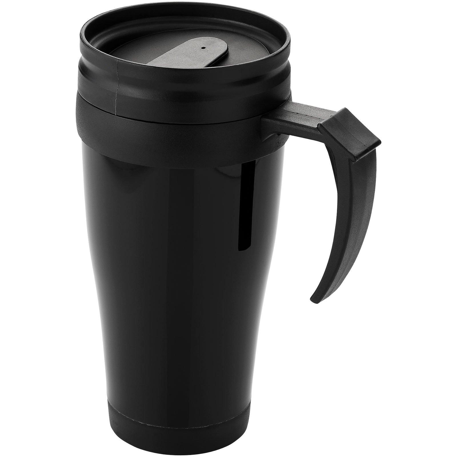 Bullet Daytona 400 ml insulated travel mug