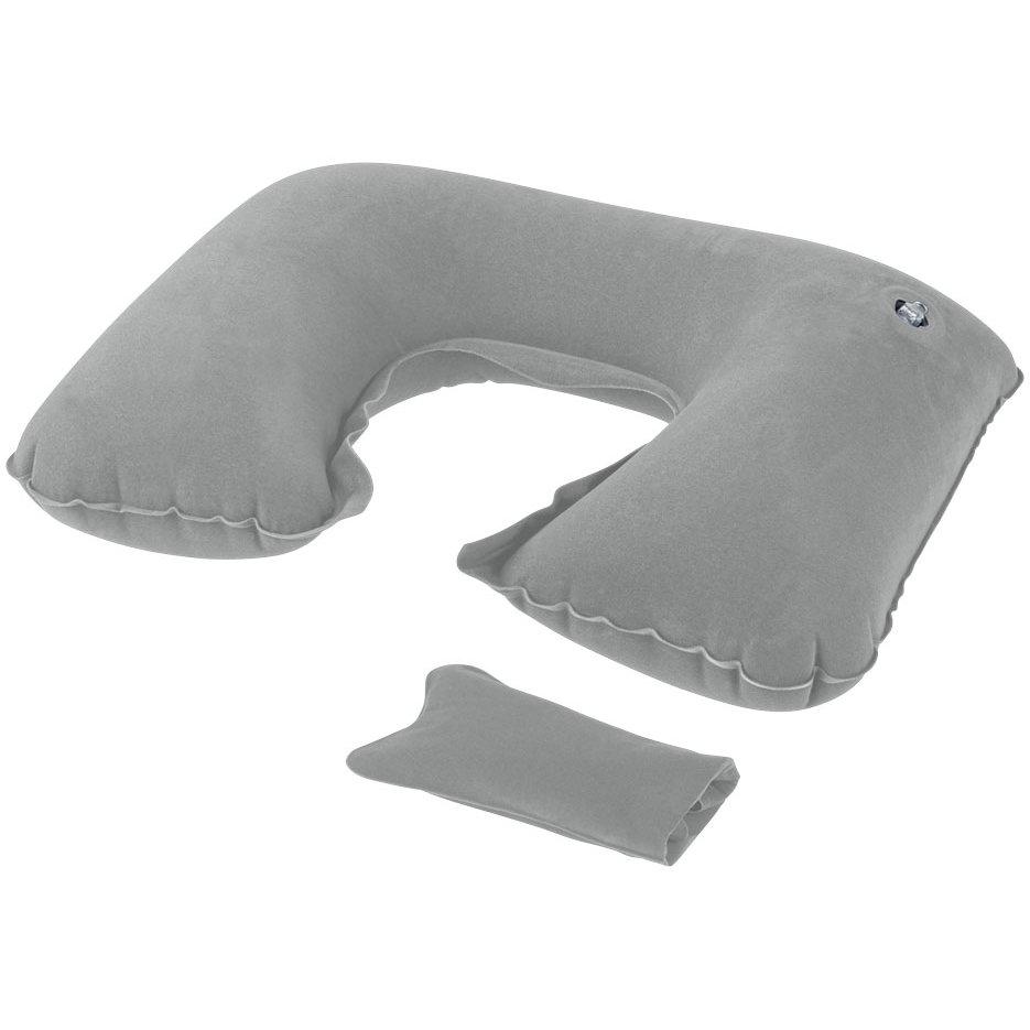Bullet Detroit inflatable pillow